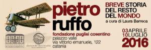 PIETRO RUFFO BREVE STORIA DEL RESTO DEL MONDO.