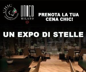 CENE CHIC - UN EXPO DI STELLE