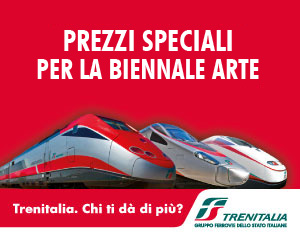 Prezzi Speciali Trenitalia La Biennale