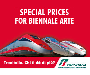 Special Prices Trenitalia La Biennale