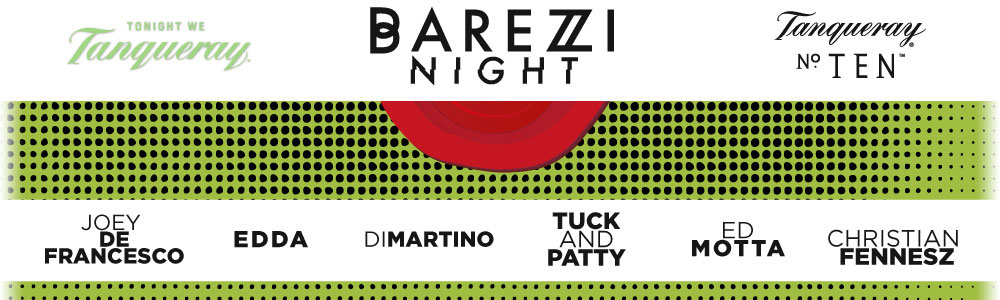 BAREZZI NIGHT FESTIVAL