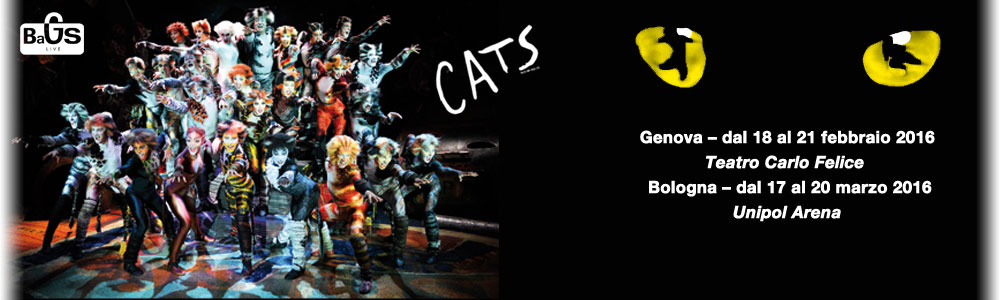 CATS - LET THE MEMORY LIVE AGAIN