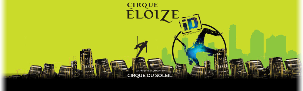 CIRQUE ELOIZE - ID