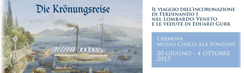 MUSEO CIVICO ALA PONZONE - INGRESSO MUSEO E MOSTRA