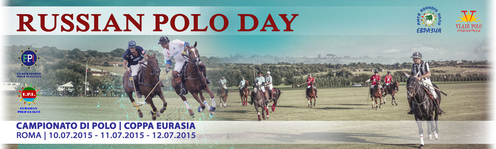 RUSSIAN POLO DAY