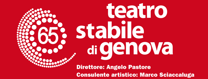 TEATRO STABILE DI GENOVA - ABBONAMENTI