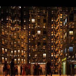 LA BOHEME - Teatro Regio