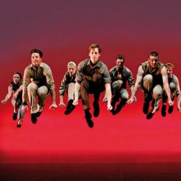 WEST SIDE STORY - Teatro Regio