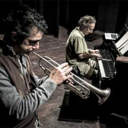 PAOLO FRESU, URI CAINE & QUARTETTO ALBORADA - Auditorium Teatro Manzoni