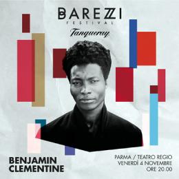 BENJAMIN CLEMENTINE - Teatro Regio
