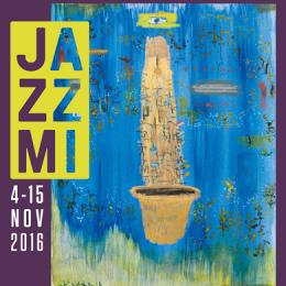 JAZZMI 2016 - Milano