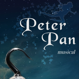 PETER PAN - MUSICAL - Teatro Galleria