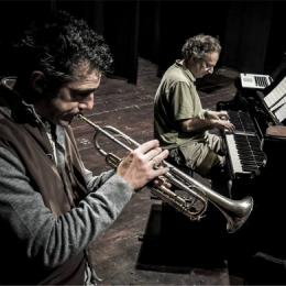 PAOLO FRESU & URI CAINE - Conservatorio Sala Verdi