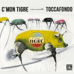 C'MON TIGRE RACCONTA GIANLUIGI TOCCAFONDO - Bologna, Carpi