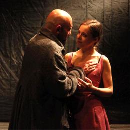 OTELLO - Elfo Puccini - Sala Shakespeare