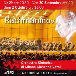 RACHMANINOV - KOCHANOVSKY - Auditorium