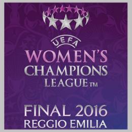 WOMEN'S CHAMPIONS LEAGUE - FINAL 2016