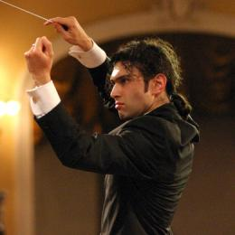 CHAMBER ORCHESTRA OF EUROPE - VLADIMIR JUROWSKI - Auditorium Teatro Manzoni - Bologna