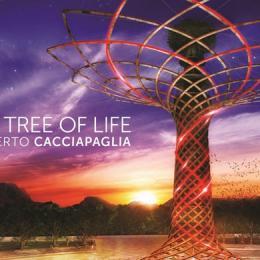 ROBERTO CACCIAPAGLIA - TREE OF LIFE - L'ALBERO DELLA VITA THE CONCERT - Tour Milano - Torino