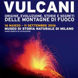 VULCANI - MUSEO DI STORIA NATURALE