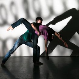 MILANO CONTEMPORARY BALLET - Teatro Nuovo