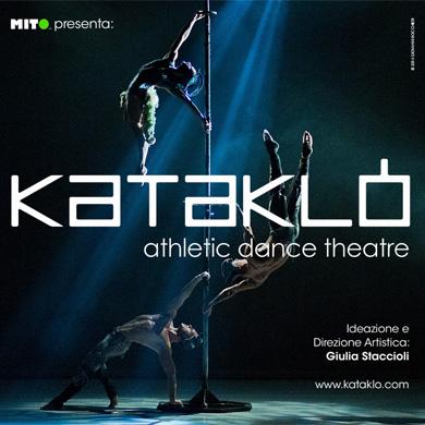 KATAKL� - Palazzetto dello Sport PalAmico