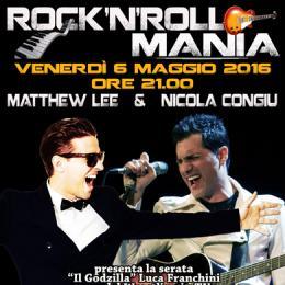 ROCK'N'ROLL MANIA - Teatro San Rocco