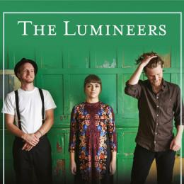 THE LUMINEERS - Sesto Al Reghena - Milano - Bologna