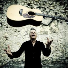 TOMMY EMMANUEL WITH VERY SPECIAL GUEST ANDY MCKEE - World Tour