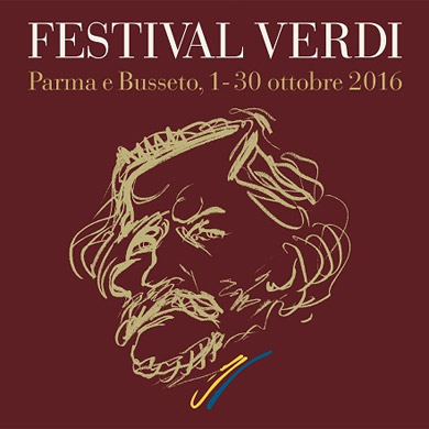 FESTIVAL VERDI 2016 - Parma e Busseto