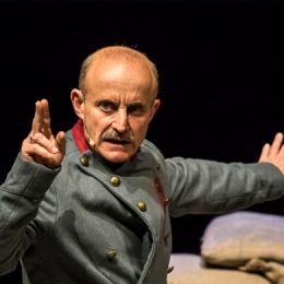 L'ULTIMA ESTATE DELL'EUROPA - Teatro Argentina