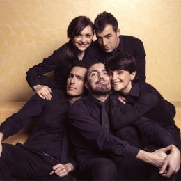 OBLIVION: THE HUMAN JUKEBOX - MTM - Teatro Leonardo