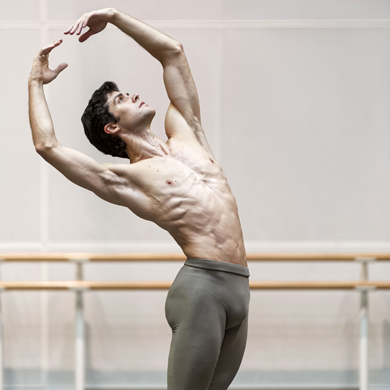 ROBERTO BOLLE AND FRIENDS - TEATRO LA VERSILIANA