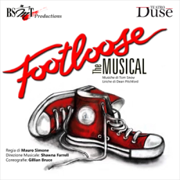 FOOT LOOSE - IL MUSICAL - Teatro Duse
