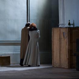 IL GIARDINO DEI CILIEGI - Elfo Puccini - Sala Shakespeare