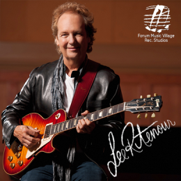 LEE RITENOUR & FRIENDS - FORUM MUSIC VILLAGE