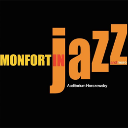 MONFORTINJAZZ 2016 - Auditorium Horszowski, Monforte d'Alba (CN)