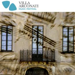 FESTIVAL DI VILLA ARCONATI 2016 - Villa Arconati - Bollate (MI)