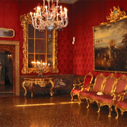 MOCENIGO PALACE - SINGLE TICKET - Museo di Palazzo Mocenigo