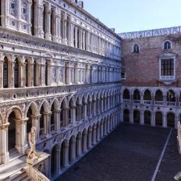 I MUSEI DI PIAZZA SAN MARCO - Palazzo Ducale, Museo Correr, Museo Archeologico Nazionale e Biblioteca Marciana