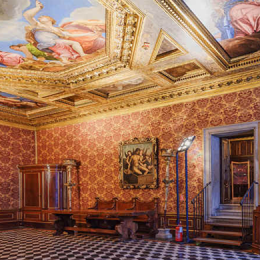 SECRET ITINERARIES - ENGLISH - Palazzo Ducale