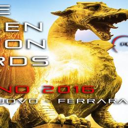 FERRARA FILM FESTIVAL - THE GOLDEN DRAGON AWARDS