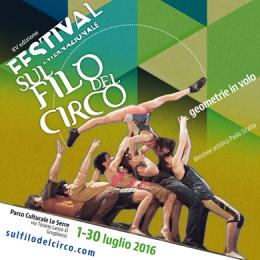 FESTIVAL SUL FILO DEL CIRCO - GRUGLIASCO (TO)