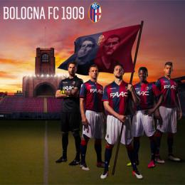 SERIE A TIM 2016/2017 BOLOGNA F.C. - NUOVA CAMPAGNA ABBONAMENTI - Stadio Renato Dall'Ara