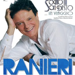 MASSIMO RANIERI - Teatro Regio