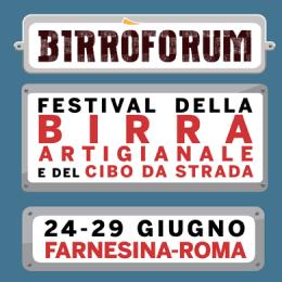BIRR�FORUM - Lungotevere Maresciallo Diaz (Farnesina), Roma