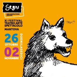 SEGNI. NEW GENERATIONS FESTIVAL 2016 - sedi varie Mantova