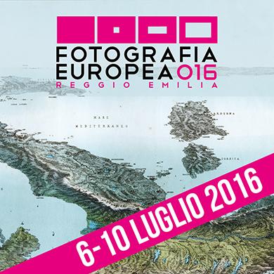 MOSTRA FOTOGRAFIA - BIGLIETTO UNICO - Fotografia Europea