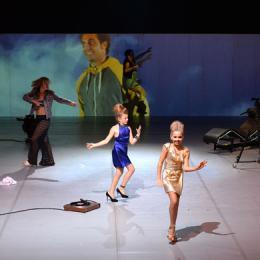 4 - Teatro Dell'Arte