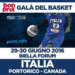 BONPRIX GAL� DEL BASKET - Biella Forum BIELLA (BI)